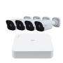 Pack 4 caméras IP aux choix uniview 2M