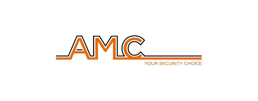 Alarme filaire AMC