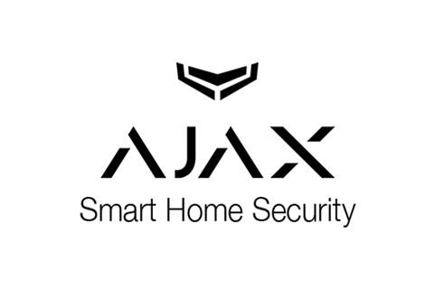 Ajax alarme